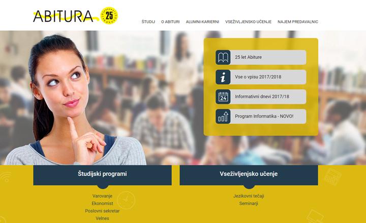 ABITURA Podjetje za izobraževanje, d.o.o