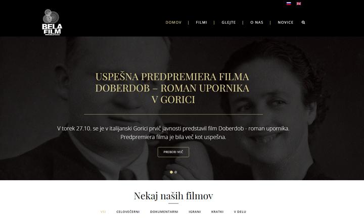 Bela film