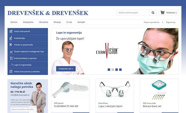 DREVENŠEK & DREVENŠEK d.o.o.