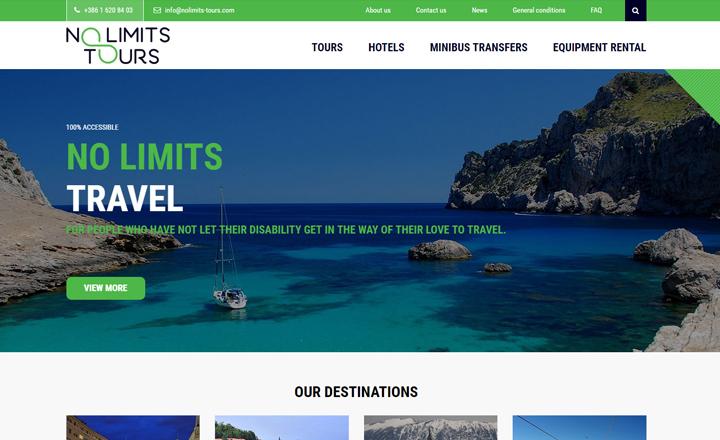 Turistična agencija Patos d.o.o.