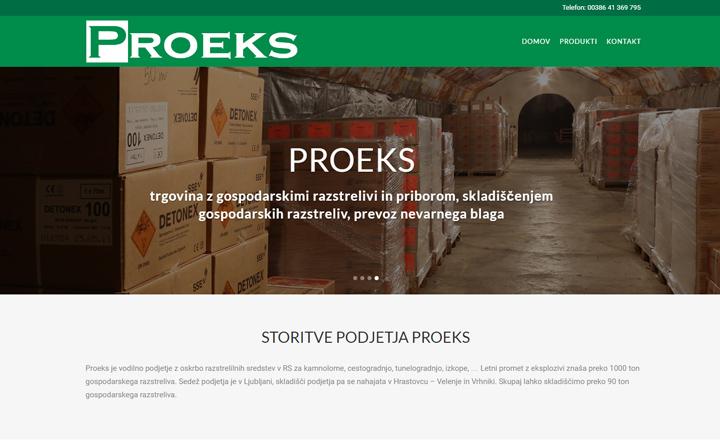 PROEKS d.o.o.