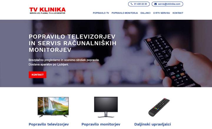 TV KLINIKA
